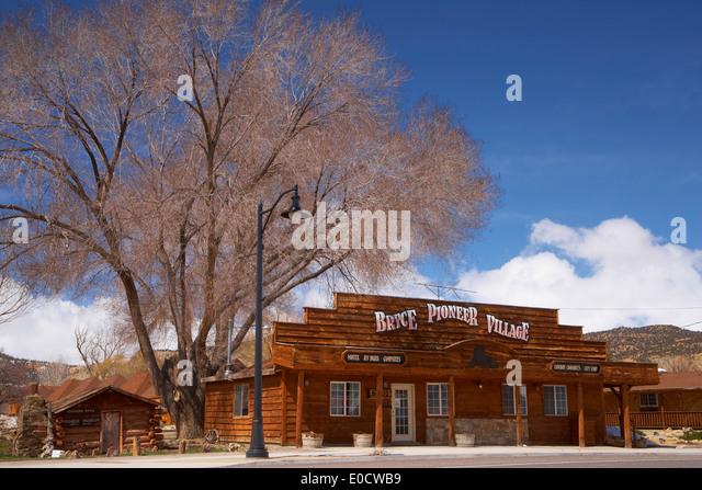 Pioneer Village Stock Photos Amp Pioneer Village Stock