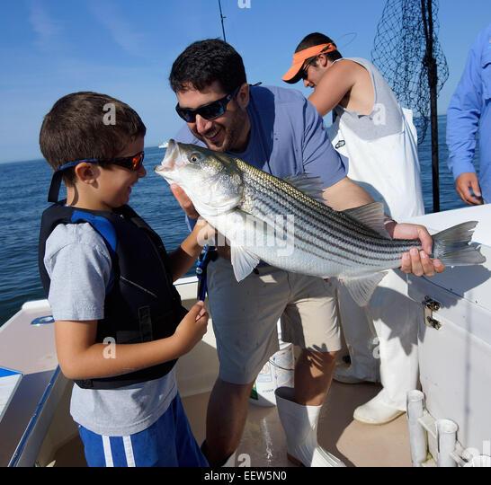 Fishing charters stock photos fishing charters stock for Ct fishing charters