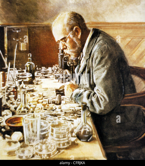an overview of bacillus anthracis by robert koch in 1877 Microscopic drawings in the makeshift laboratory were followed by the first microphotographs in 1877  robert bacillus anthracis robert koch s  overview.