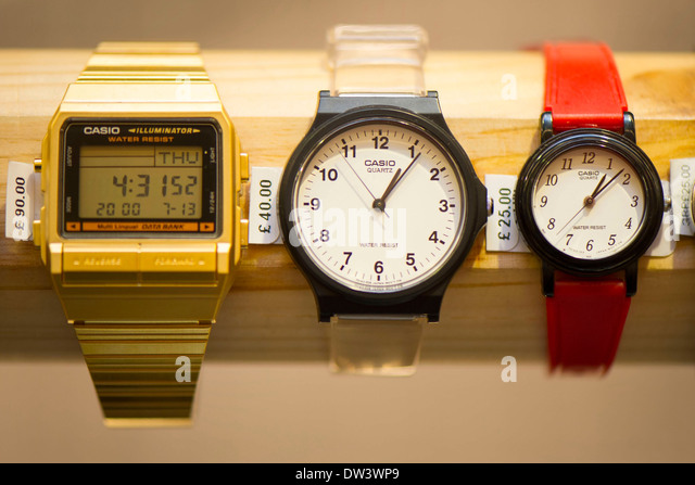 watches sale stock photos watches sale stock images alamy. Black Bedroom Furniture Sets. Home Design Ideas