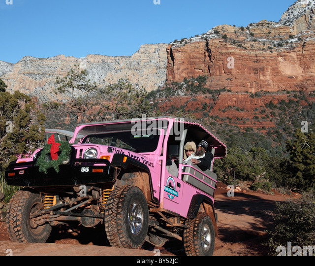 Jeep Tour Stock Photos & Jeep Tour Stock Images
