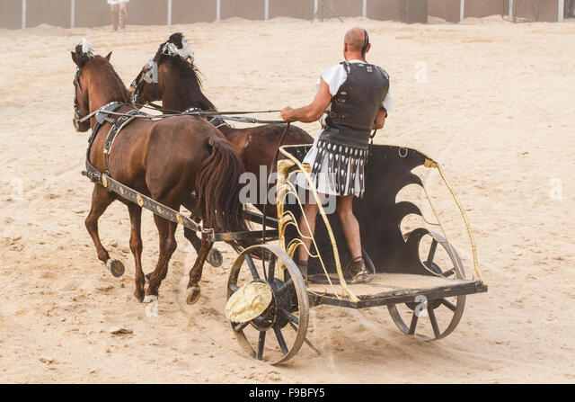 war chariots stock photos war chariots stock images alamy. Black Bedroom Furniture Sets. Home Design Ideas