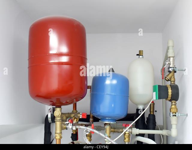 Exelent House Boiler Sketch - Schematic Diagram Series Circuit ...