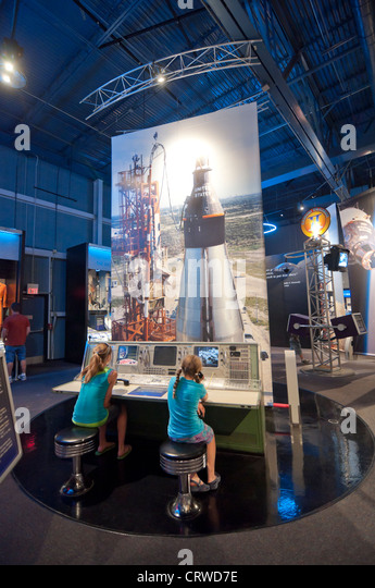 united states astronaut hall of fame - photo #11