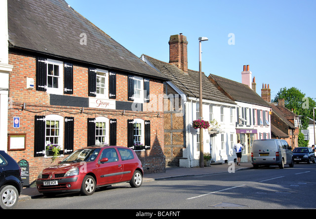 Henfield United Kingdom  City new picture : Henfield Stock Photos & Henfield Stock Images Alamy