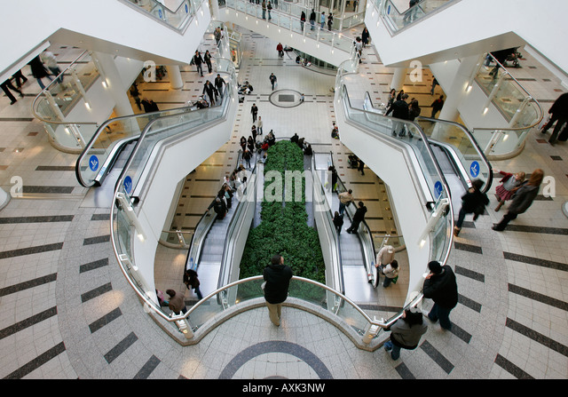 bentalls shopping center kingston:
