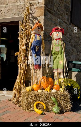 Scarecrow Usa Stock Photos &amp Scarecrow Usa Stock Images - Halloween Decorations Usa