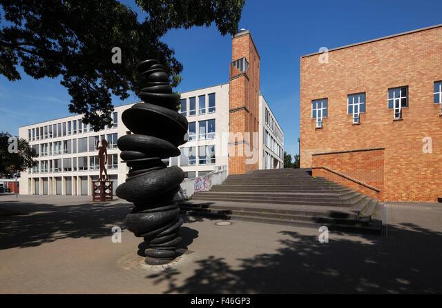 Skulpturensammlung Stock Photos & Skulpturensammlung Stock Images - Alamy