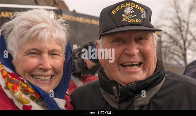 Dating marine veteran