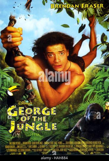 george of the jungle 2 movie - photo #27