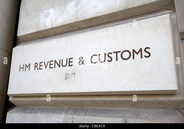 Hmrc building stock photos hmrc building stock images - Hm revenue and customs office address ...