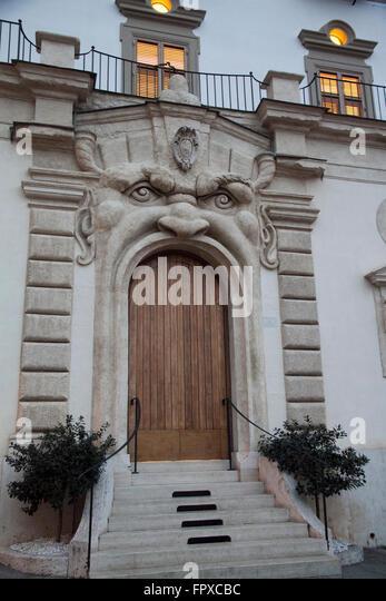 gregoriana in rome italy - photo#10