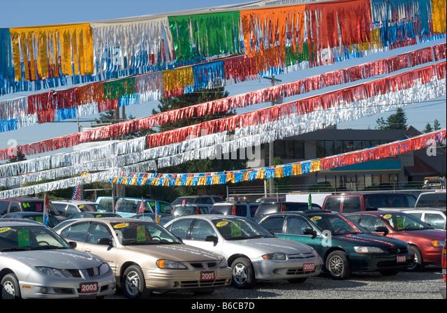 Carmax Used Car Centre