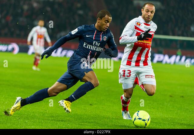 french championship football