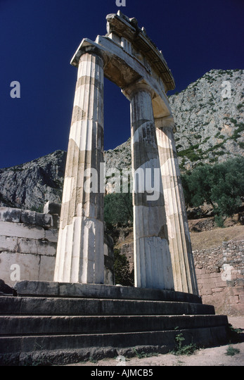 Athena Sanctuary Stock Photos & Athena Sanctuary Stock ...