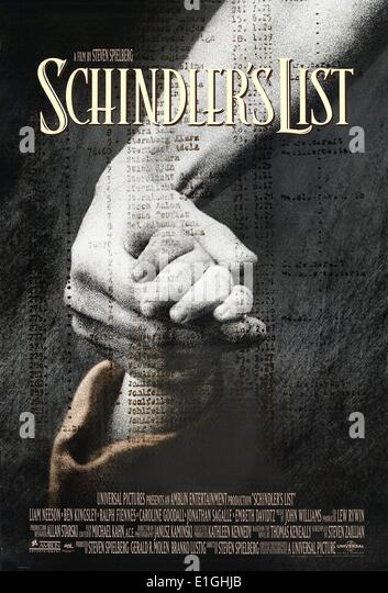an analysis of the film about oscar schindler Free essay on powerful analysis of schindler's list available totally free at echeatcom, the largest free essay community.