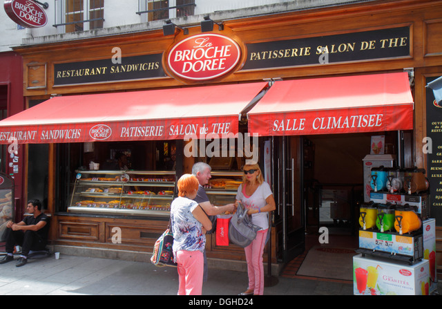 Cafe Usa Restaurant E Arrondissement Paris