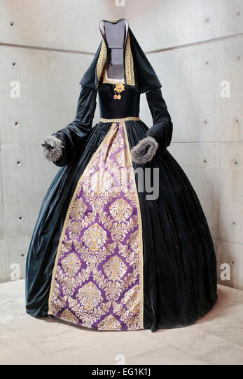 Andalusia dress stock photos amp andalusia dress stock images alamy