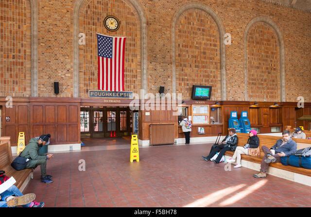 Amtrak Train Interior Stock Photos & Amtrak Train Interior
