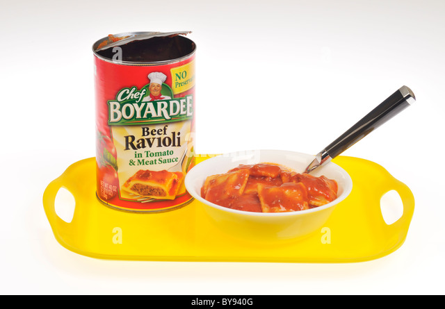 Chef Boyardee brings you delicious Italian flavors that the whole family will love. Check out the Chef's canned and quick microwaveable pastas tonight!
