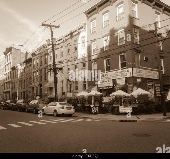 c hoboken nj us bookstores