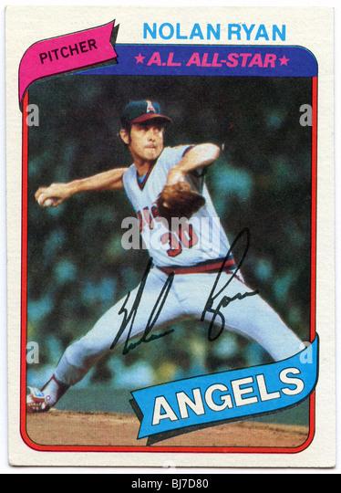 a biography of lynn nolan ryan jr an american baseball player Lynn nolan ryan, jr, nicknamed the ryan express, is a former major league baseball pitcher and chief executive officer of the texas rangers.