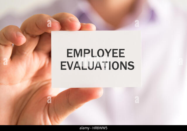 Employee Evaluations Stock Photos & Employee Evaluations Stock
