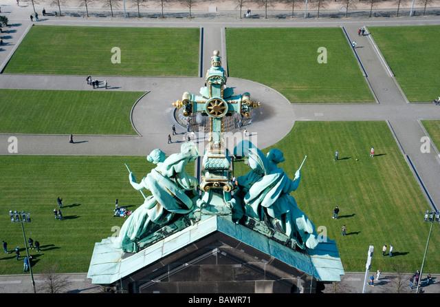 berliner dom view