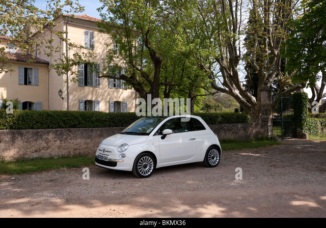 fiat 500 new stock photos fiat 500 new stock images alamy. Black Bedroom Furniture Sets. Home Design Ideas