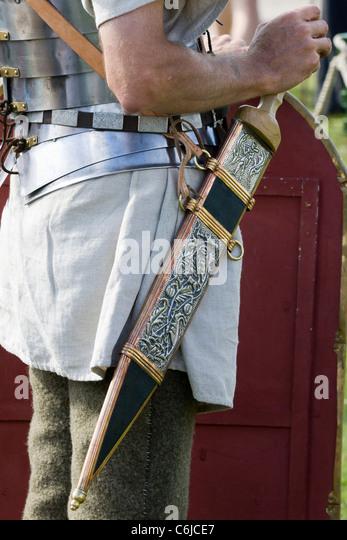 Roman Military Uniform Stock Photos Amp Roman Military