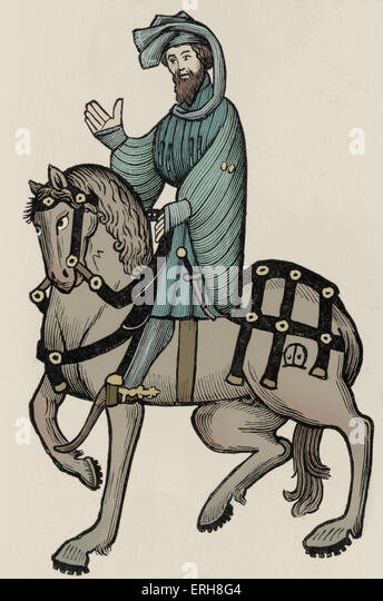 the theme of the knights in chaucers the canterbury tales Home » literature » fiction » fabliaux, courtly romances and the  two ways in which chaucer explored the theme of love was  in chaucer's canterbury tales,.