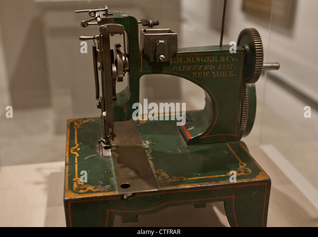 Singer Sewing Machine Stock Photos Singer Sewing Machine Stock Cool Singer Sewing Machine Model Number