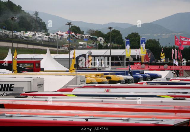 Circuit Italia Motogp : Mugello stock photos images alamy
