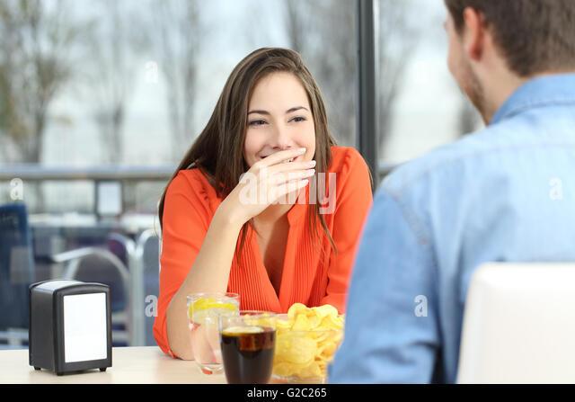 Erste fragen beim online dating