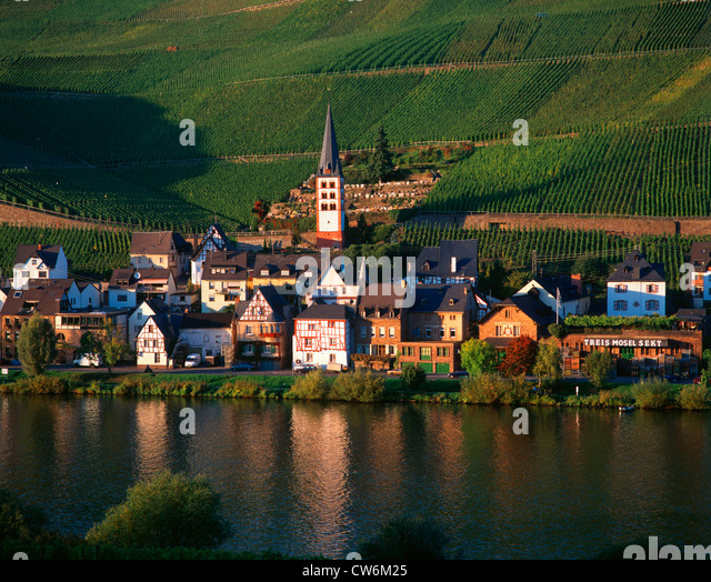 church zell germany stock photos church zell germany stock images alamy. Black Bedroom Furniture Sets. Home Design Ideas