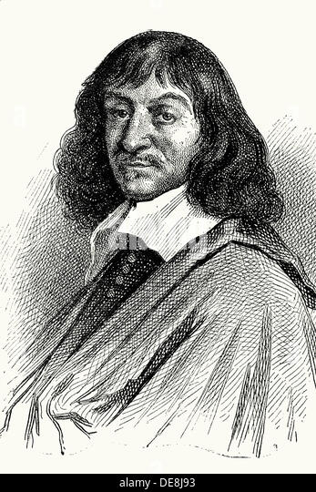 a biography of rene descartes the french philosopher and scientist Rene descartes was the leading french philosopher of the seventeenth-century scientific revolution although now best known, and commonly vilified, for his defense of mind/body dualism and for his quest for certainty in the theory of knowledge, descartes was primarily interested in studying the natural world and the human body.