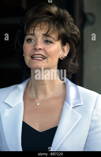 Cherie blair nude picture 22