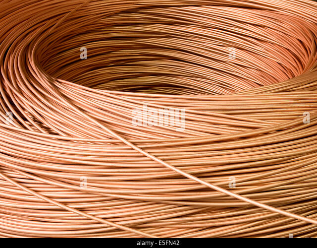 copper wires stock photos - photo #3