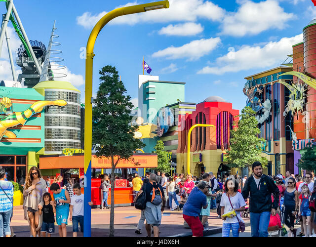 how to get to islands of adventure from universal studios
