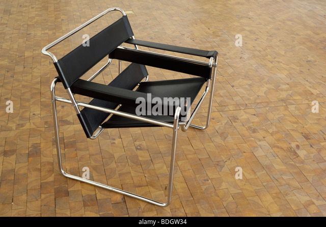 bauhaus parquet bauhaus chair ii bauhaus chair with new netched wooden seat s industrial chic. Black Bedroom Furniture Sets. Home Design Ideas