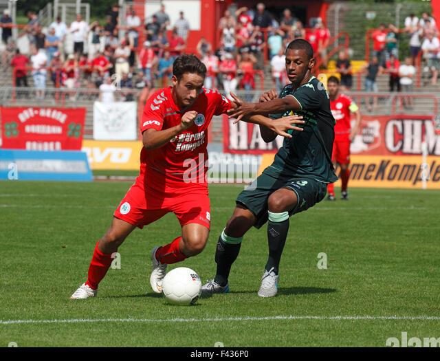 niederrhein fußball
