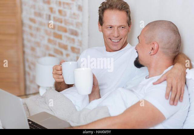 having homosexual