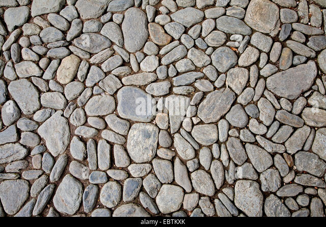 quarry tile germany stock image