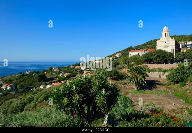 eglise catholique Corse-du-Sud