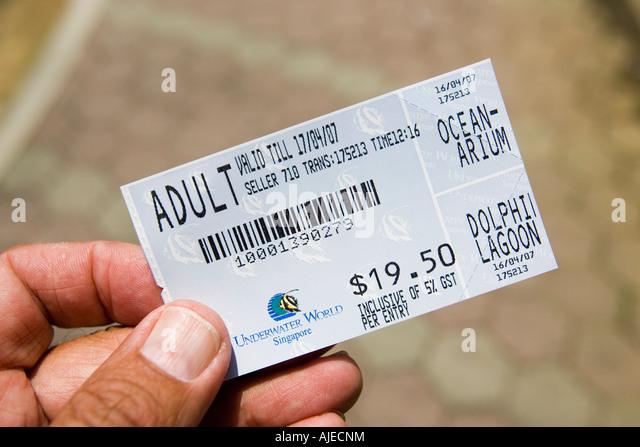 Underwater world ticket deals