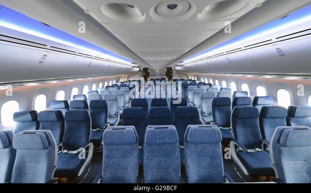 787 9 dreamliner interior for Interior 787 aeromexico