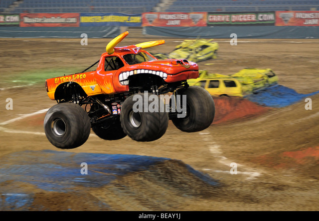 El Toro Loco Stock Photos & El Toro Loco Stock Images - Alamy