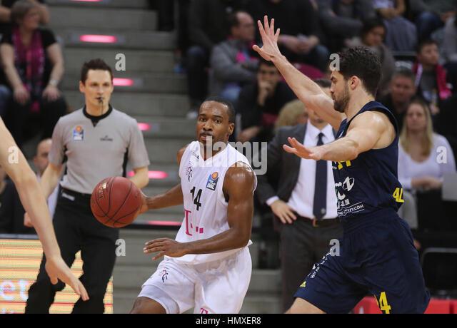 basketball liga deutschland