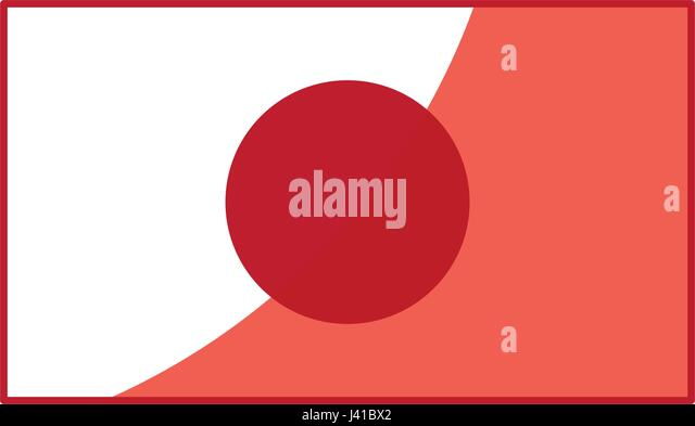 Japan Flag Stock Photos Japan Flag Stock Images Alamy