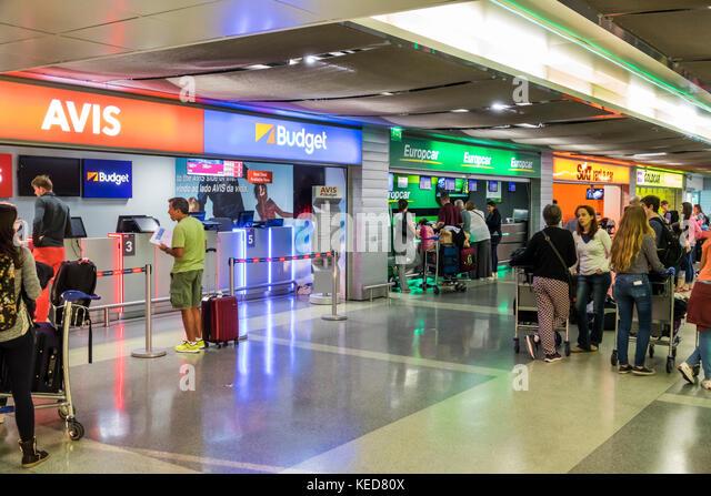 Lisbon Portugal Airport Rental Car Companies